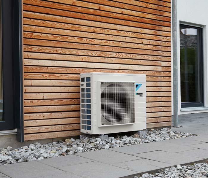 Klimaanlage Aussengerät München und Umgebung